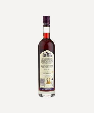 London Bottle-Aged Negroni 700ml