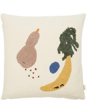Banana Cushion