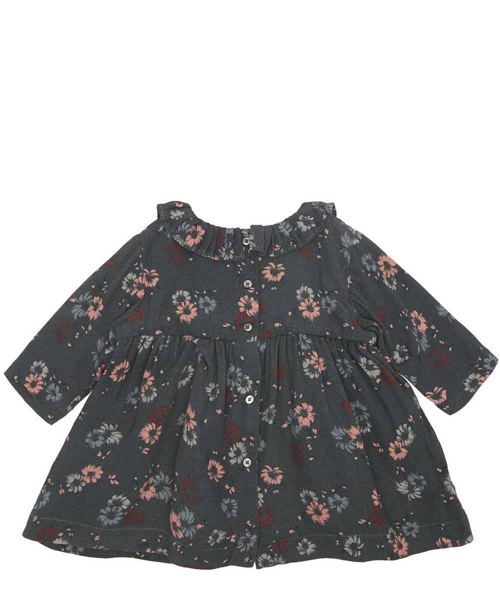 Avocet Baby Dress 6 Months-3 Years