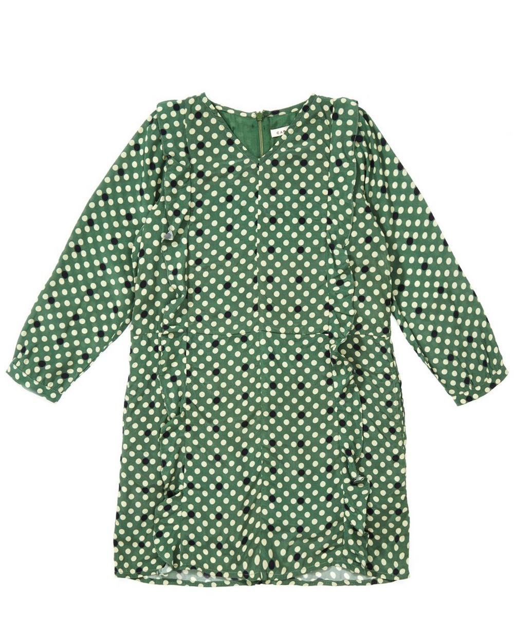 Doe Dress 3-6 Years