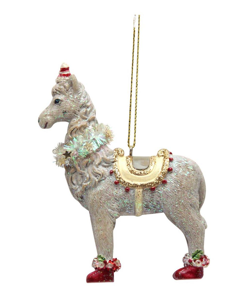 Fantasy Llama Decoration