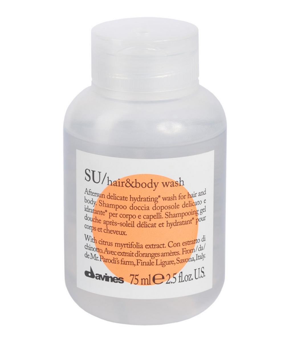 Su Hair and Body Wash 75ml