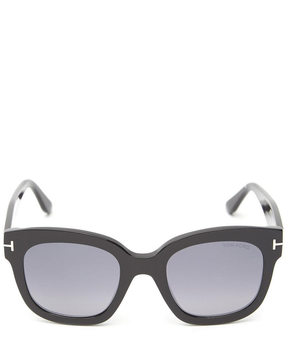 Beatrix Square Sunglasses