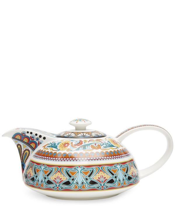 Ianthe Teapot