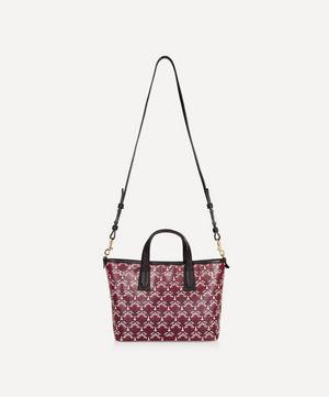 Mini Marlborough Cross-Body Tote Bag
