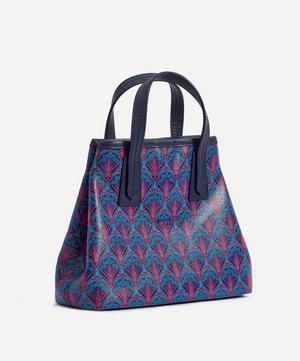 Mini Marlborough Iphis Canvas Cross-Body Tote Bag