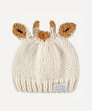 Baby Sophie's Hat Knitting Kit