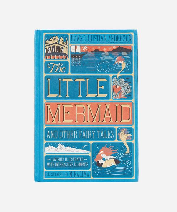 Bookspeed - Bookspeed The Little Mermaid And Other Fairy Tales