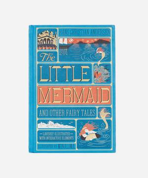 Bookspeed The Little Mermaid And Other Fairy Tales