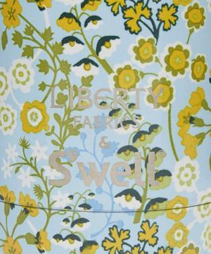 Liberty Fabric Primula Blossom S'well Bottle