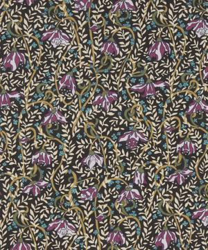 Fuchsia Drop Tana Lawn Cotton