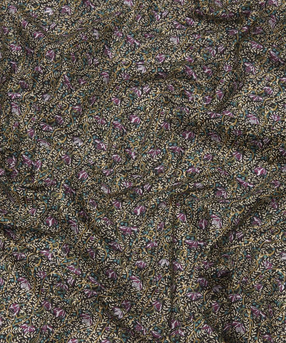 Fuchsia Drop Tana Lawn Cotton