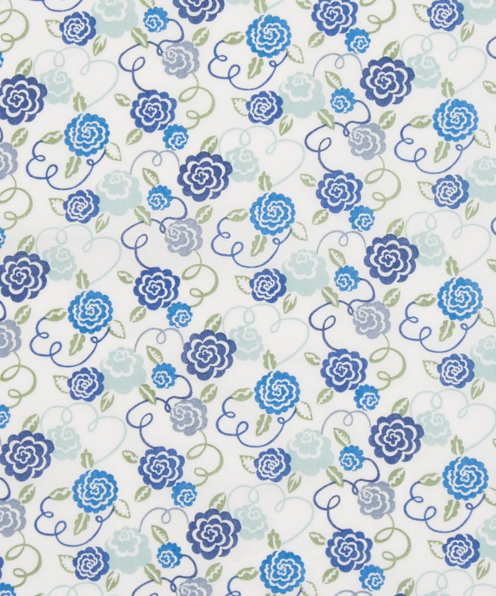 Ribbon Bloom Tana Lawn Cotton