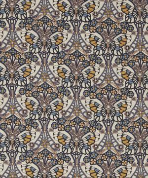 Morris Butterfly Tana Lawn™ Cotton