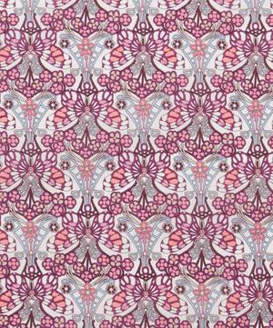 Morris Butterfly Tana Lawn Cotton