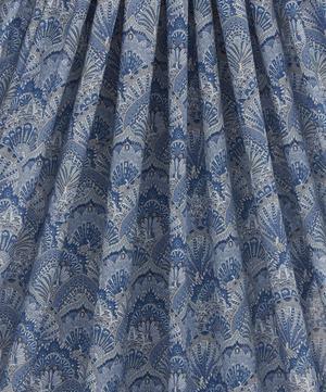 Peacock Parade Tana Lawn Cotton