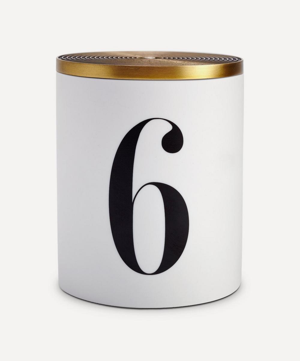 L'Objet - Jasmin d'Inde No.6 Candle 350g
