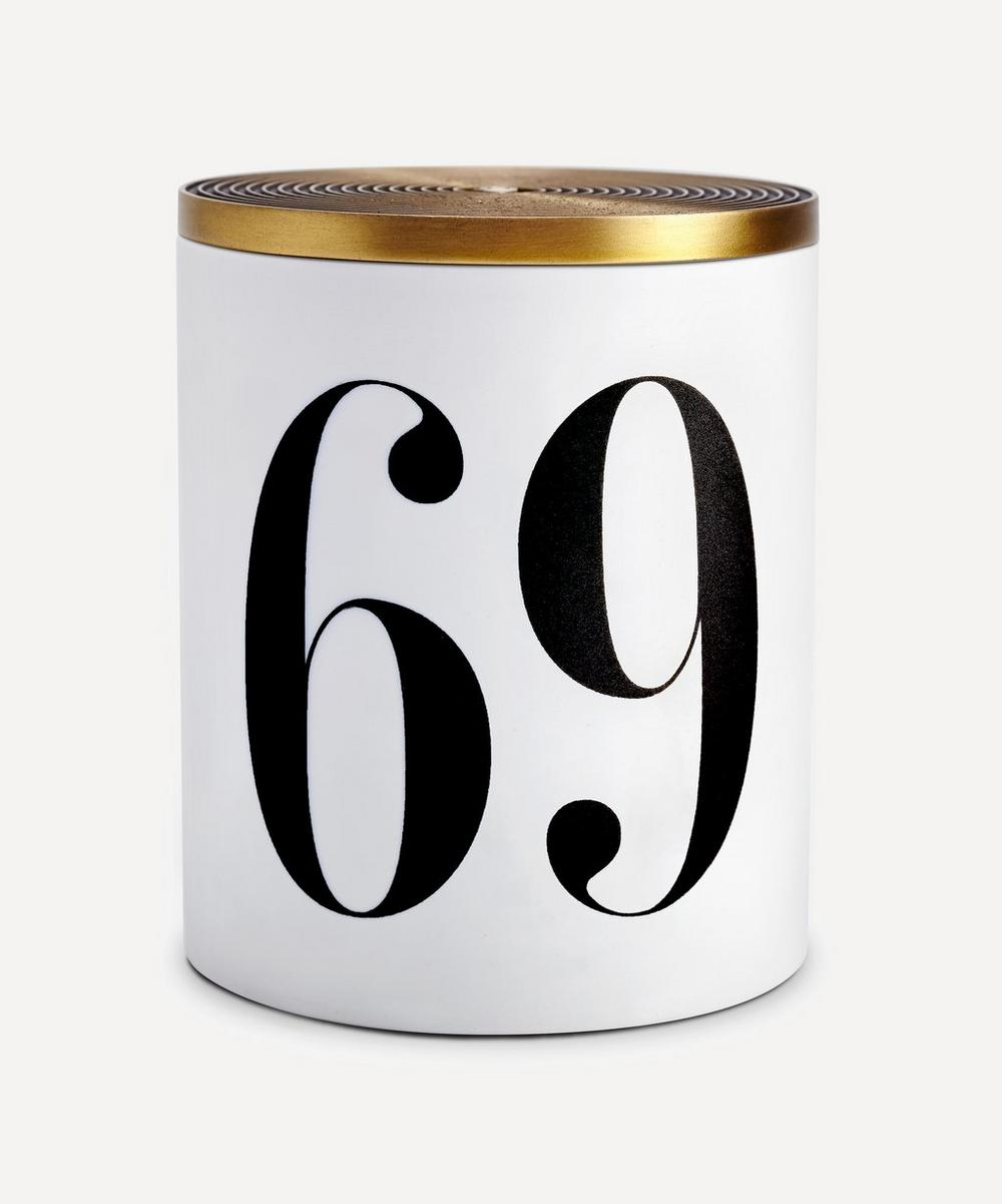 Oh Mon Dieu No.69 Candle 350g
