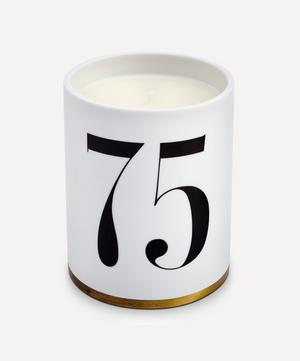 Thé Russe No.75 Candle 350g
