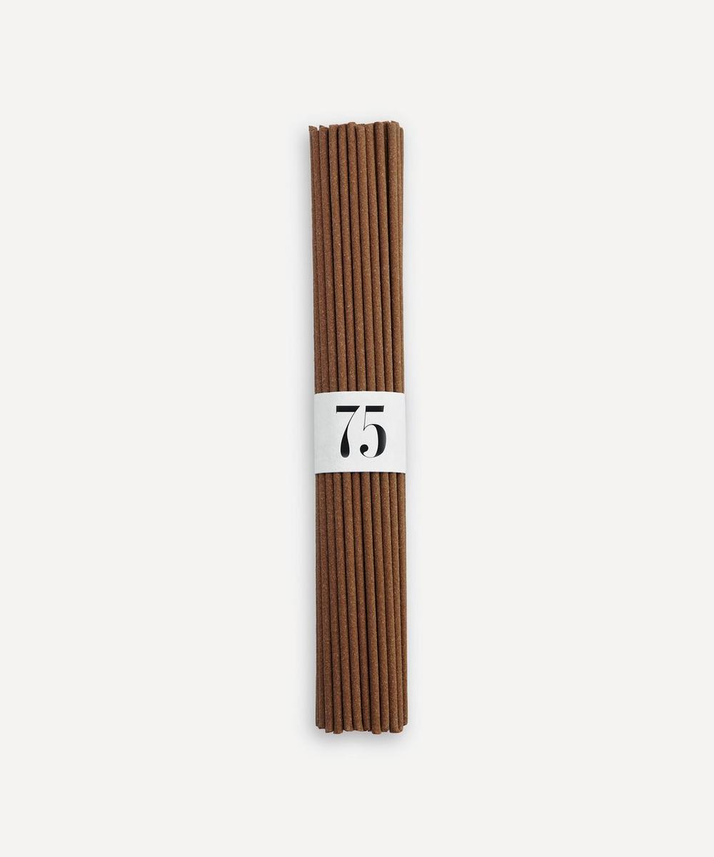L'Objet - Thé Russe No.75 Incense Sticks Box