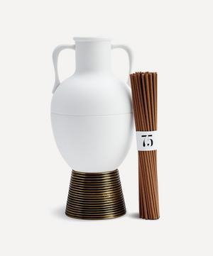Amphora Incense Holder