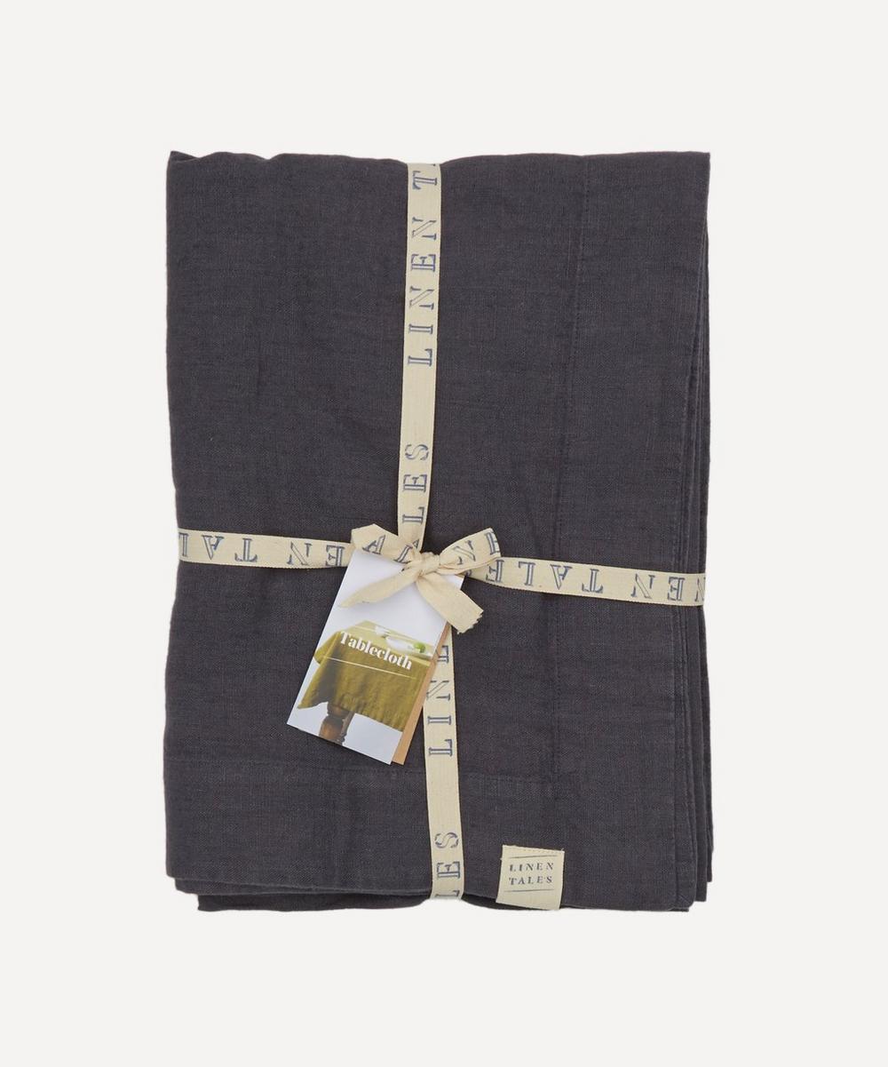 Linen Tales - Linen Tablecloth 200 x 140cm