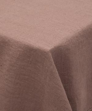 Linen Tablecloth 300 x 140cm