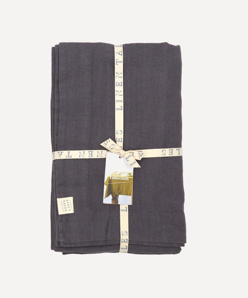 Linen Tablecloth 300 x 140cm