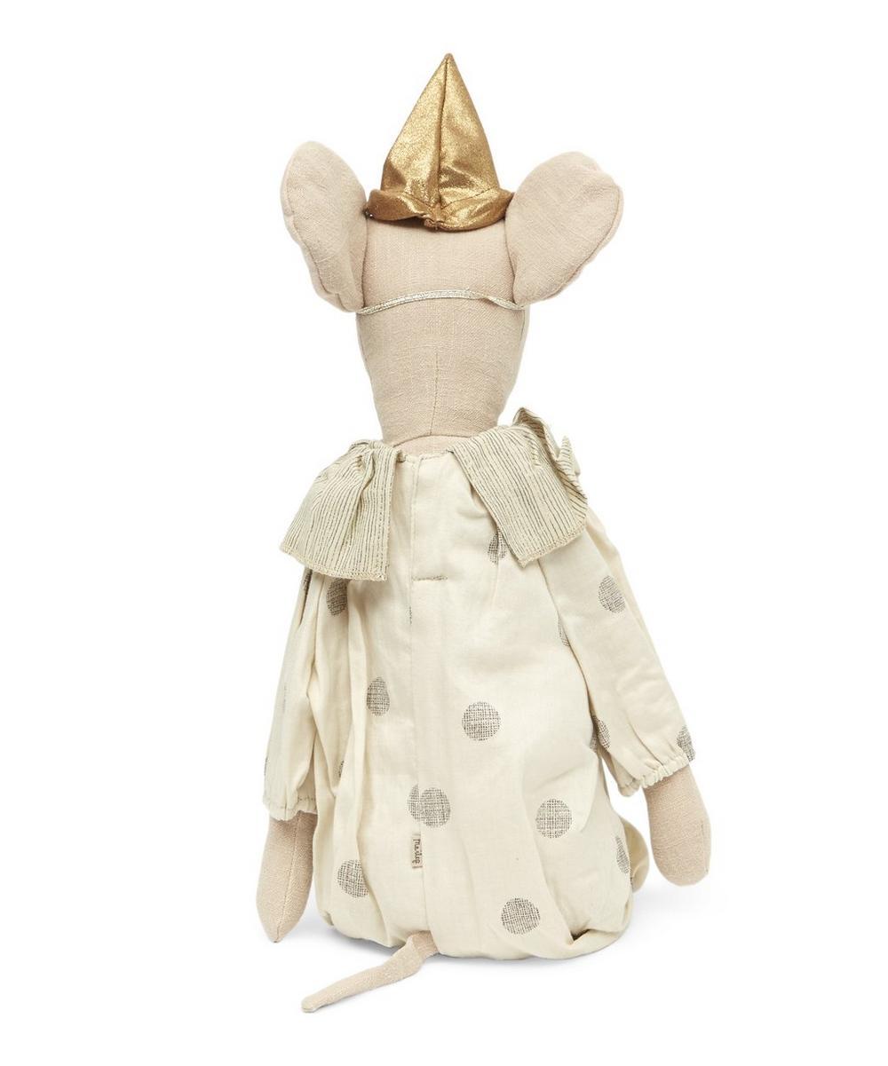 Maxi Mouse Circus Clown Toy