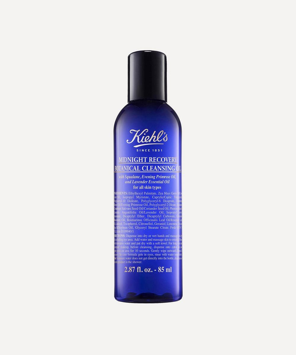 Kiehl's - Midnight Recovery Cleansing Oil 75ml
