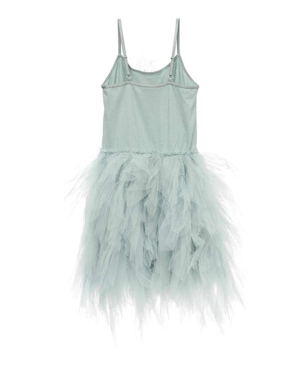 Queen Of The Vines Tutu Dress 2-9 Years