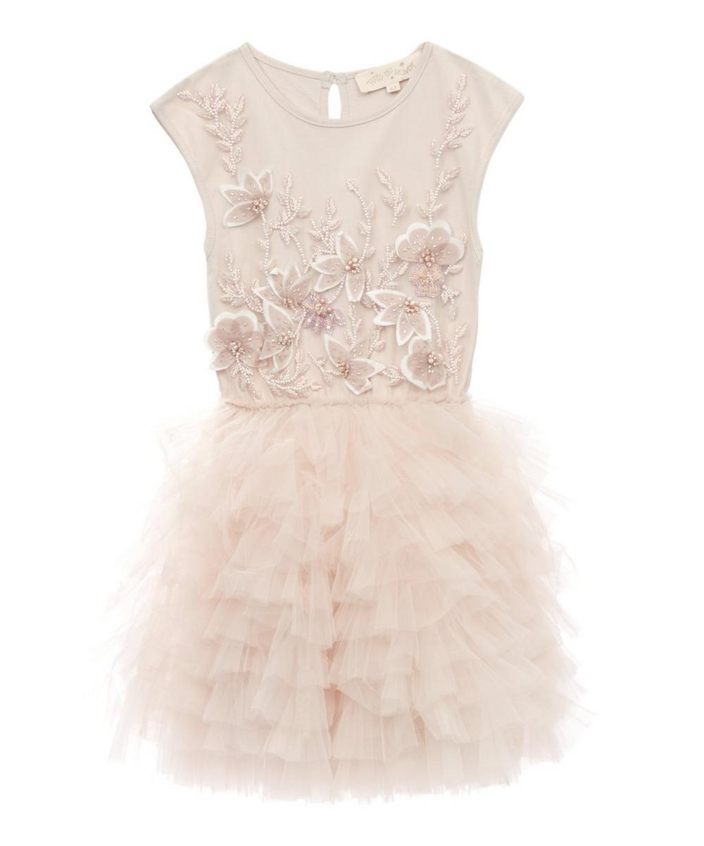 ENCHANTING FABLE TUTU DRESS 2-9 YEARS