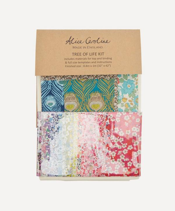 Alice Caroline - Tree of Life Wall Hanging Kit
