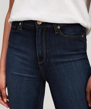 Margot High Rise Ultra-Skinny Jeans
