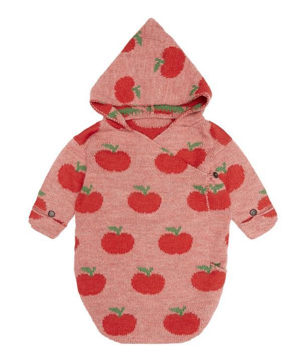 Apple Wrap Body