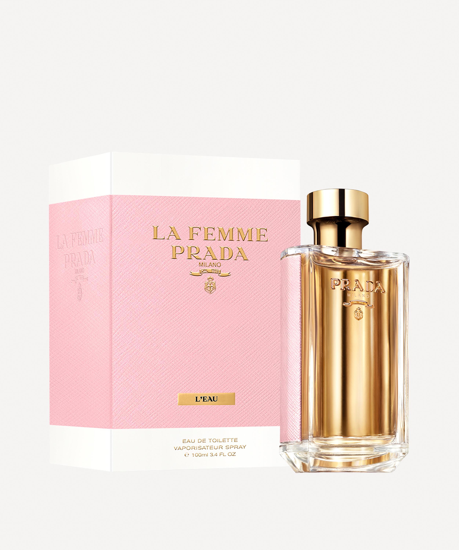 41f3e41279 La Femme Prada L'Eau Eau de Parfum 50ml