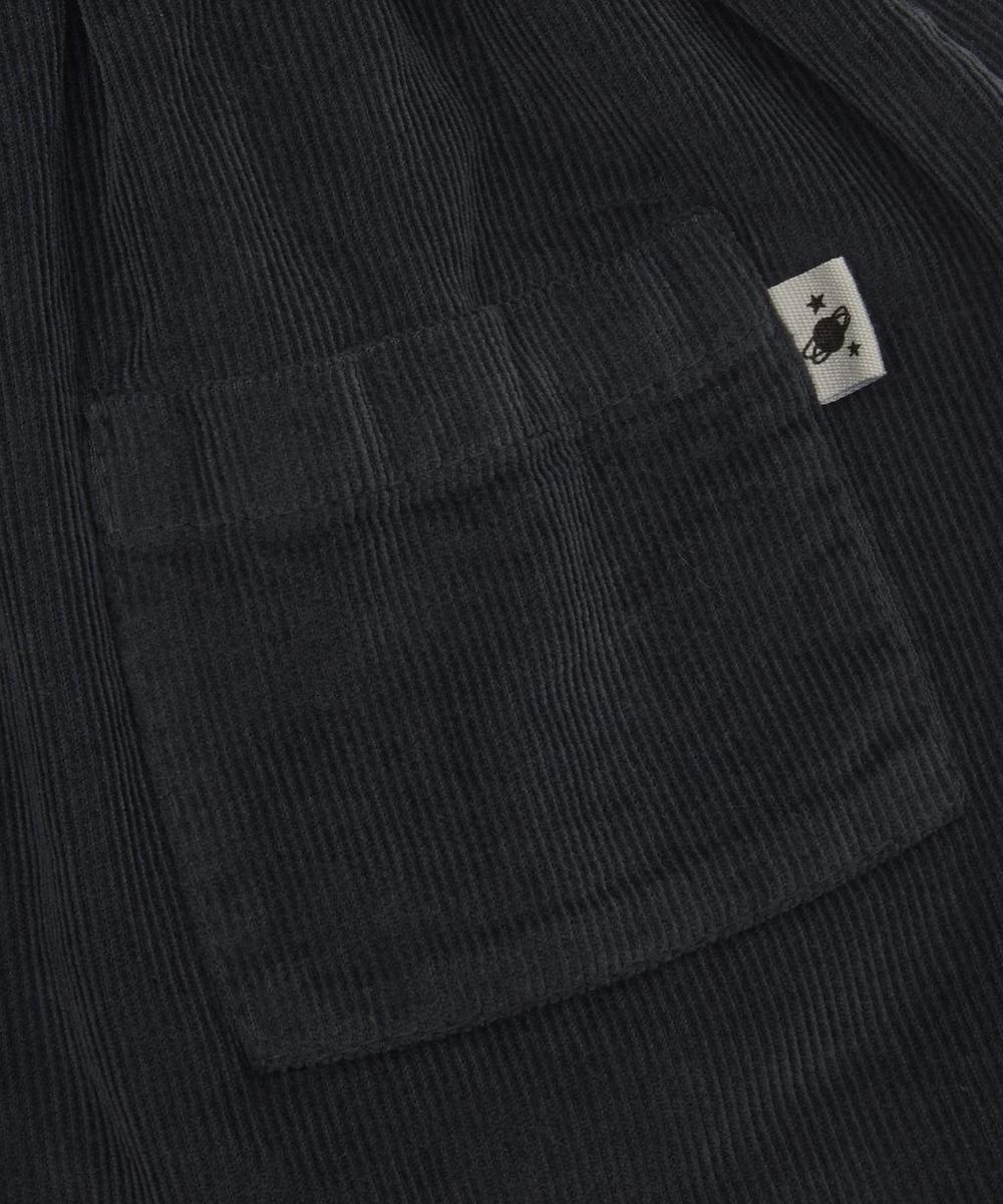 Pana Corduroy Dress 3 Months-3 Years