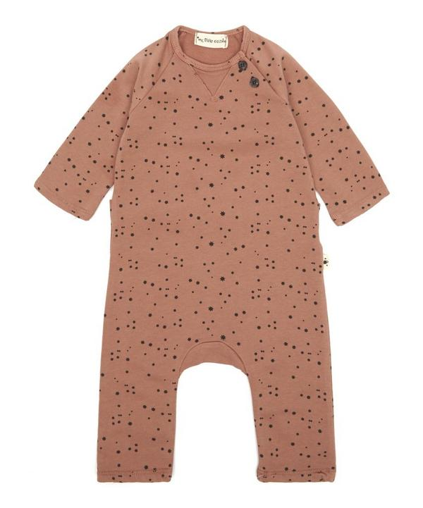 Bio Cosmo Overall 0-12 Months
