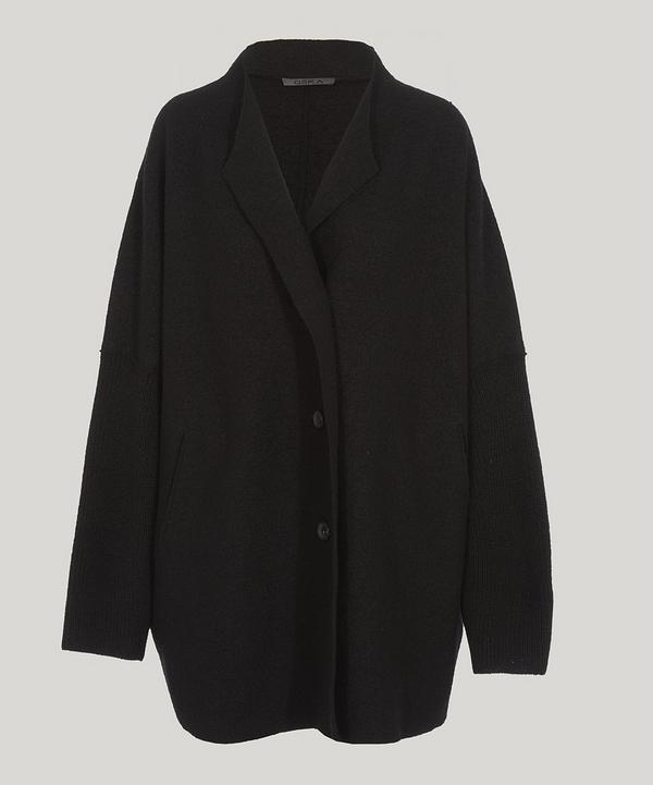 Ayan Coat