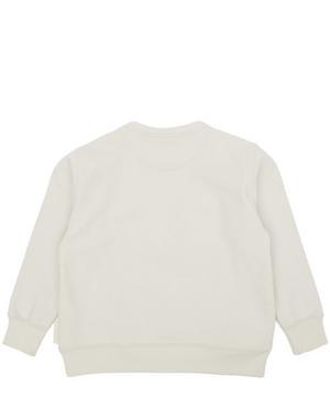 Pigeon Graphic Sweatshirt 2-8 Years