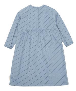 Diagonal Stripe Pigeon Dress 2-8 Years