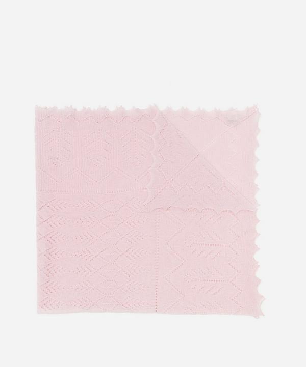 G.H. Hurt & Son - Pure Cashmere Shawl