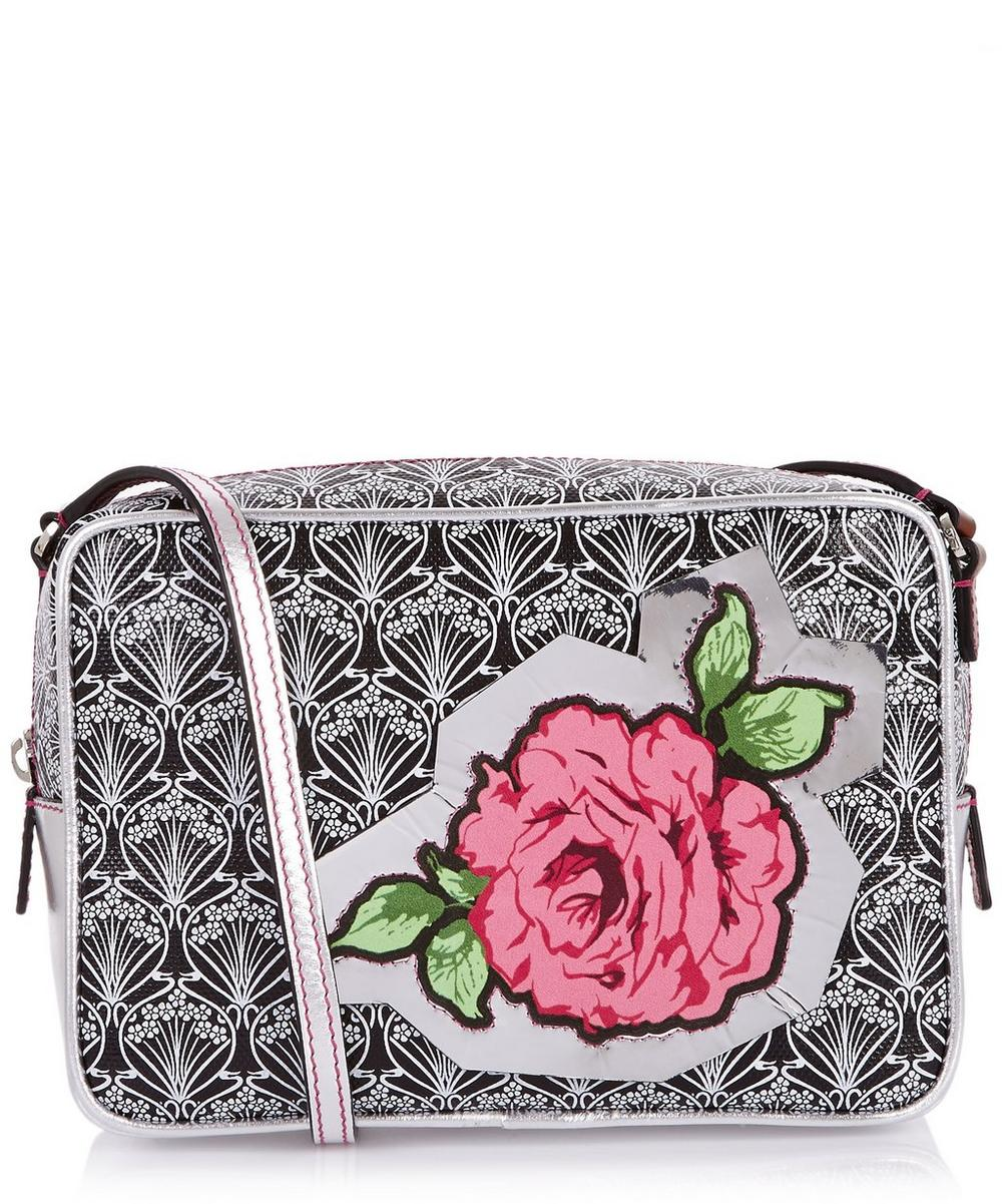 Richard Quinn Carline Iphis Maddox Cross-Body Bag