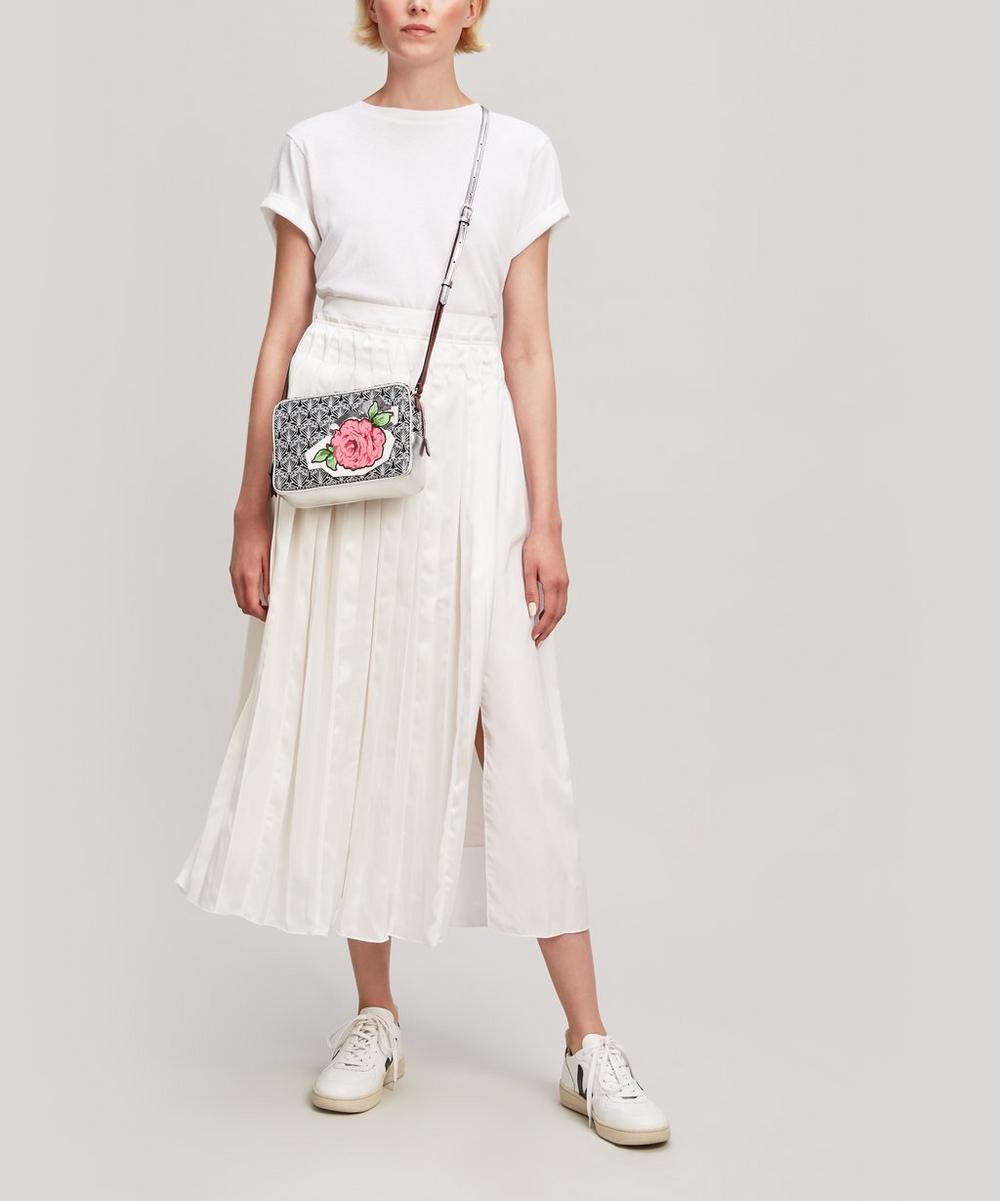 Richard Quinn Carline Iphis Maddox Cross-Body Bag