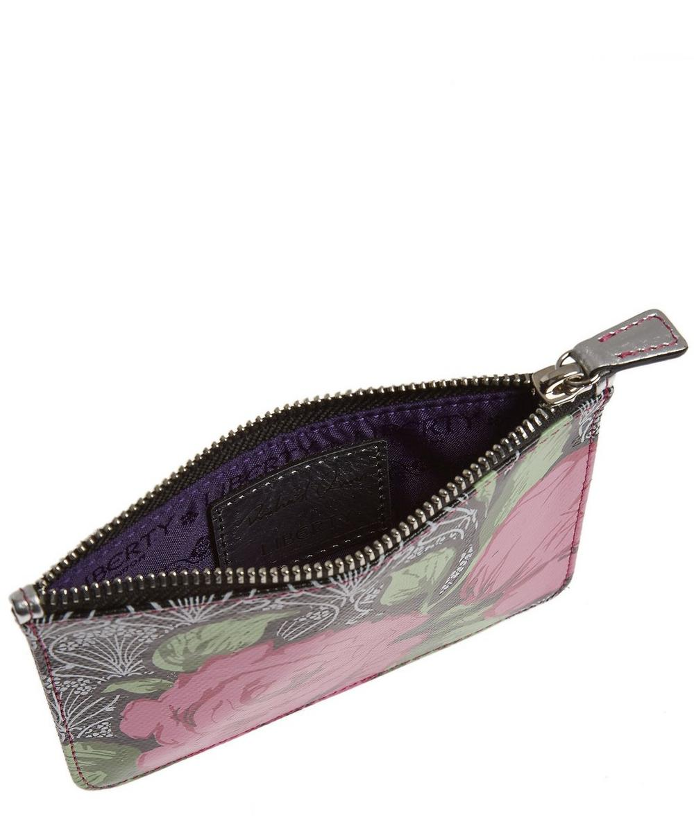 Richard Quinn Carline Iphis Coin Pouch