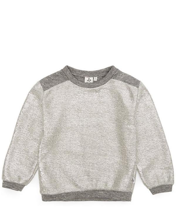 Princess Sweater 2-8 Years