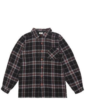 Check Shirt 6-8 Years