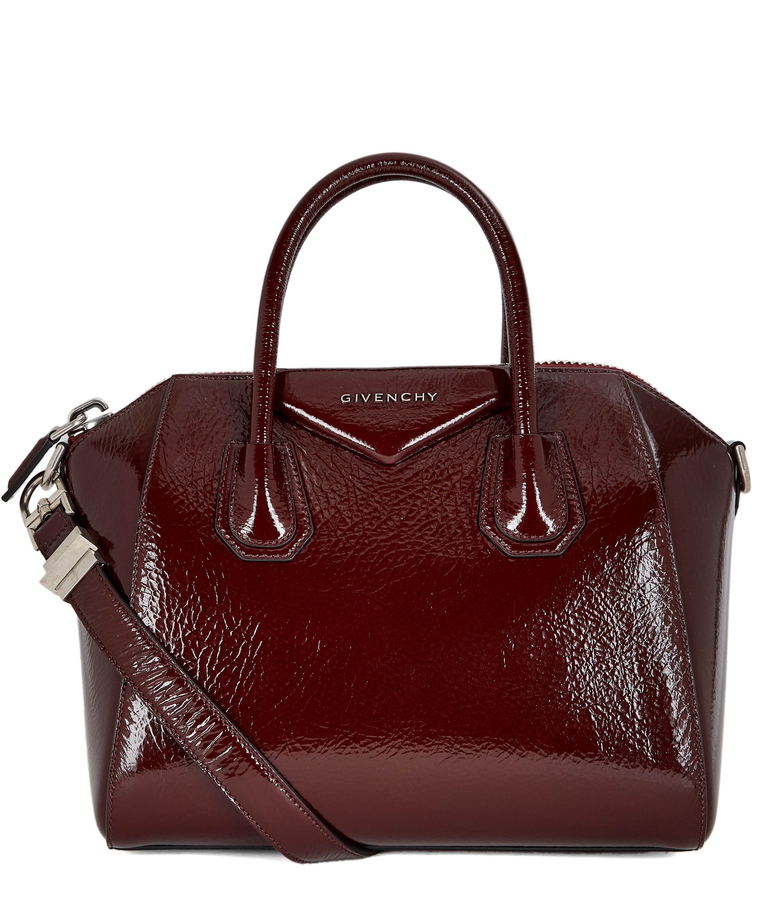 15 Feminine Looks With Patent Leather Bags 15 Feminine Looks With Patent Leather Bags new foto