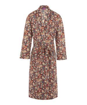Thorpe Long Tana Lawn Cotton Robe