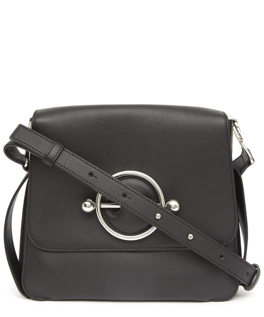 J.W.ANDERSON DISC CROSS-BODY BAG